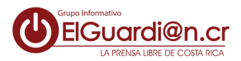 El Guardián CR