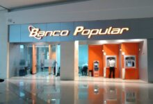 Banco Popular City Mall